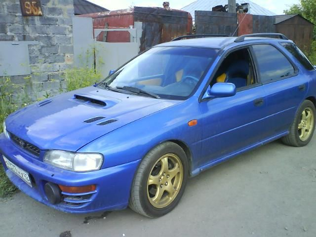 1998 subaru impreza wrx pictures. Black Bedroom Furniture Sets. Home Design Ideas