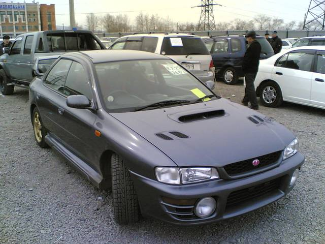 1999 subaru impreza wrx pictures for sale. Black Bedroom Furniture Sets. Home Design Ideas