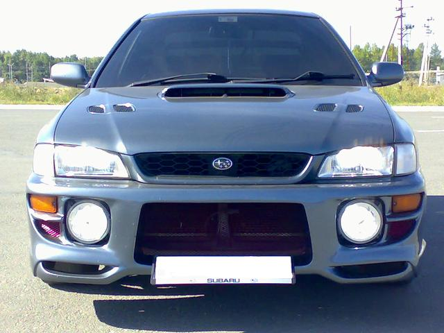 1999 subaru impreza wrx images 2000cc for sale. Black Bedroom Furniture Sets. Home Design Ideas