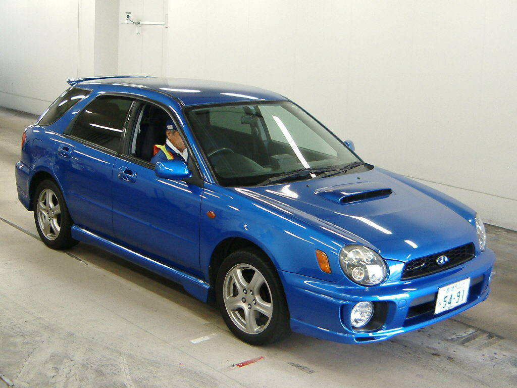 2000 subaru impreza wrx pictures gasoline automatic for sale. Black Bedroom Furniture Sets. Home Design Ideas