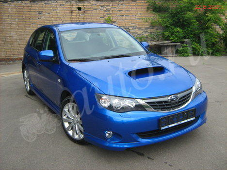 2008 subaru impreza wrx pics 2 5 gasoline manual for sale. Black Bedroom Furniture Sets. Home Design Ideas