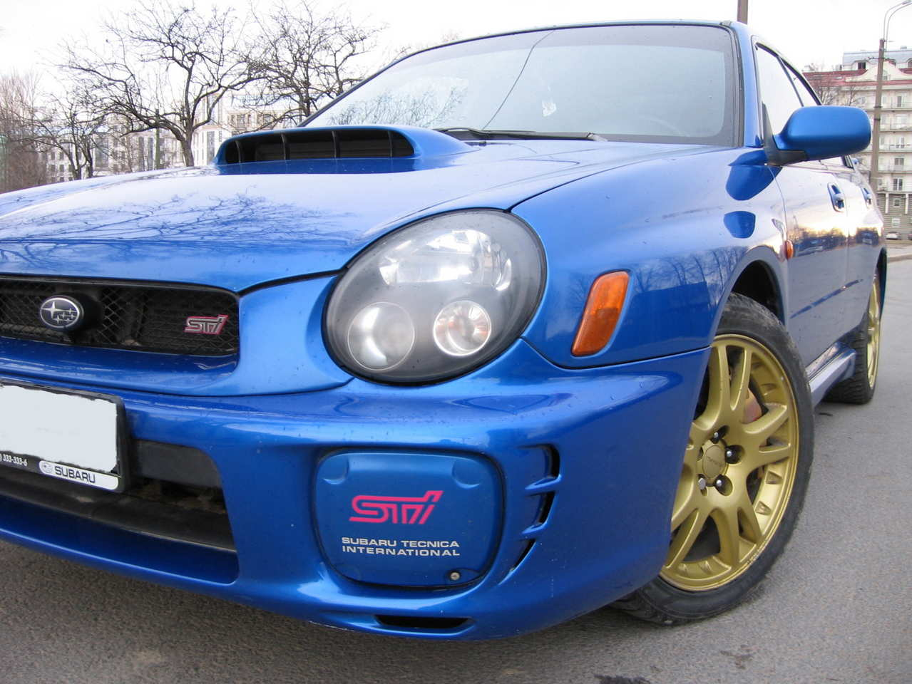 used 2002 subaru impreza wrx sti photos 2000cc gasoline. Black Bedroom Furniture Sets. Home Design Ideas