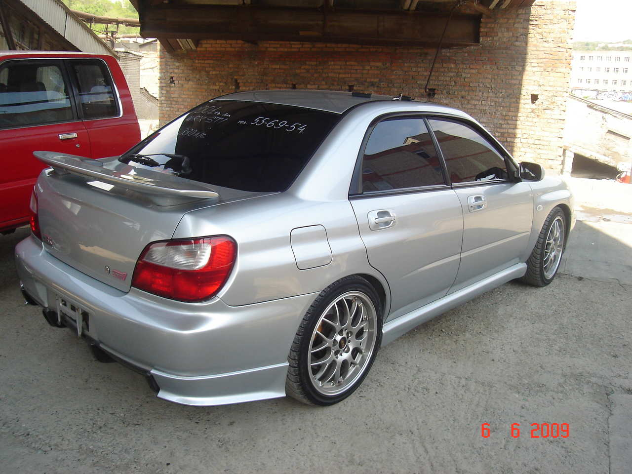 2002 subaru impreza wrx sti pictures 2000cc gasoline. Black Bedroom Furniture Sets. Home Design Ideas
