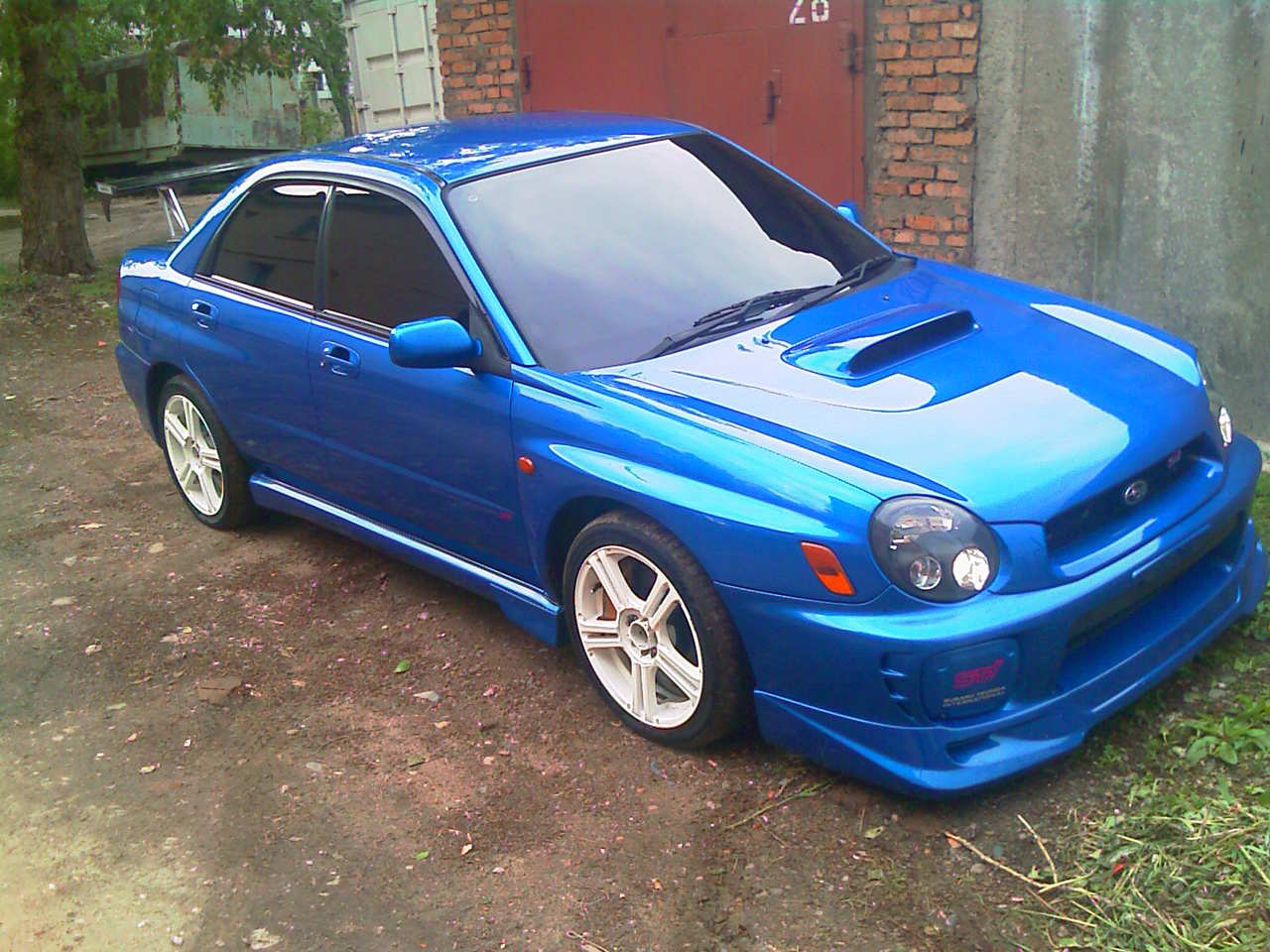 2002 subaru impreza wrx sti images gasoline manual for sale. Black Bedroom Furniture Sets. Home Design Ideas