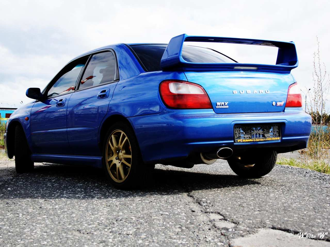 2003 subaru impreza wrx sti pictures gasoline. Black Bedroom Furniture Sets. Home Design Ideas