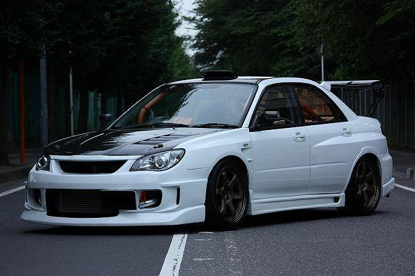 2005 subaru impreza wrx sti photos 2 0 gasoline manual for sale. Black Bedroom Furniture Sets. Home Design Ideas