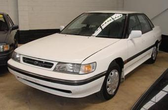 1991 Subaru Legacy For Sale 1 8 Gasoline Automatic For Sale