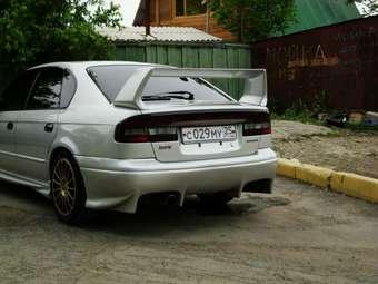 2000 Subaru Legacy B4 Photos For Sale