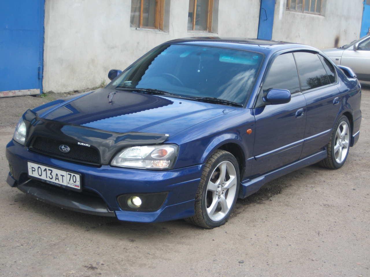 Engine Burning Oil >> 2002 Subaru LEGACY B4 specs, Engine size 2000cm3, Fuel type Gasoline, Transmission Gearbox Automatic