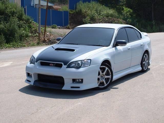 Subaru outback engine free image for