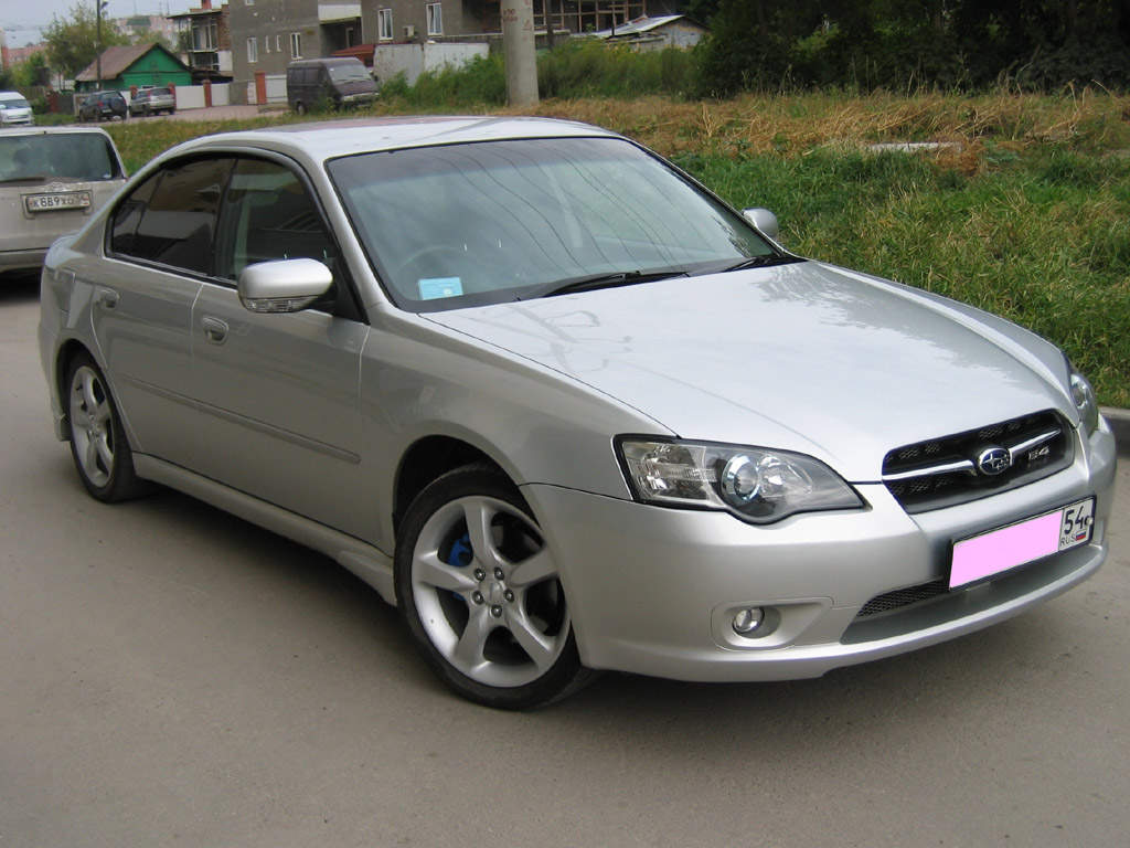 used 2005 subaru legacy b4 photos 2000cc gasoline automatic for sale. Black Bedroom Furniture Sets. Home Design Ideas