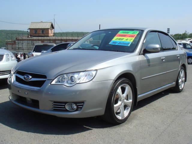 Subaru Outback Oil Type >> Used 2006 Subaru Legacy B4 Photos, 3000cc., Gasoline, Automatic For Sale