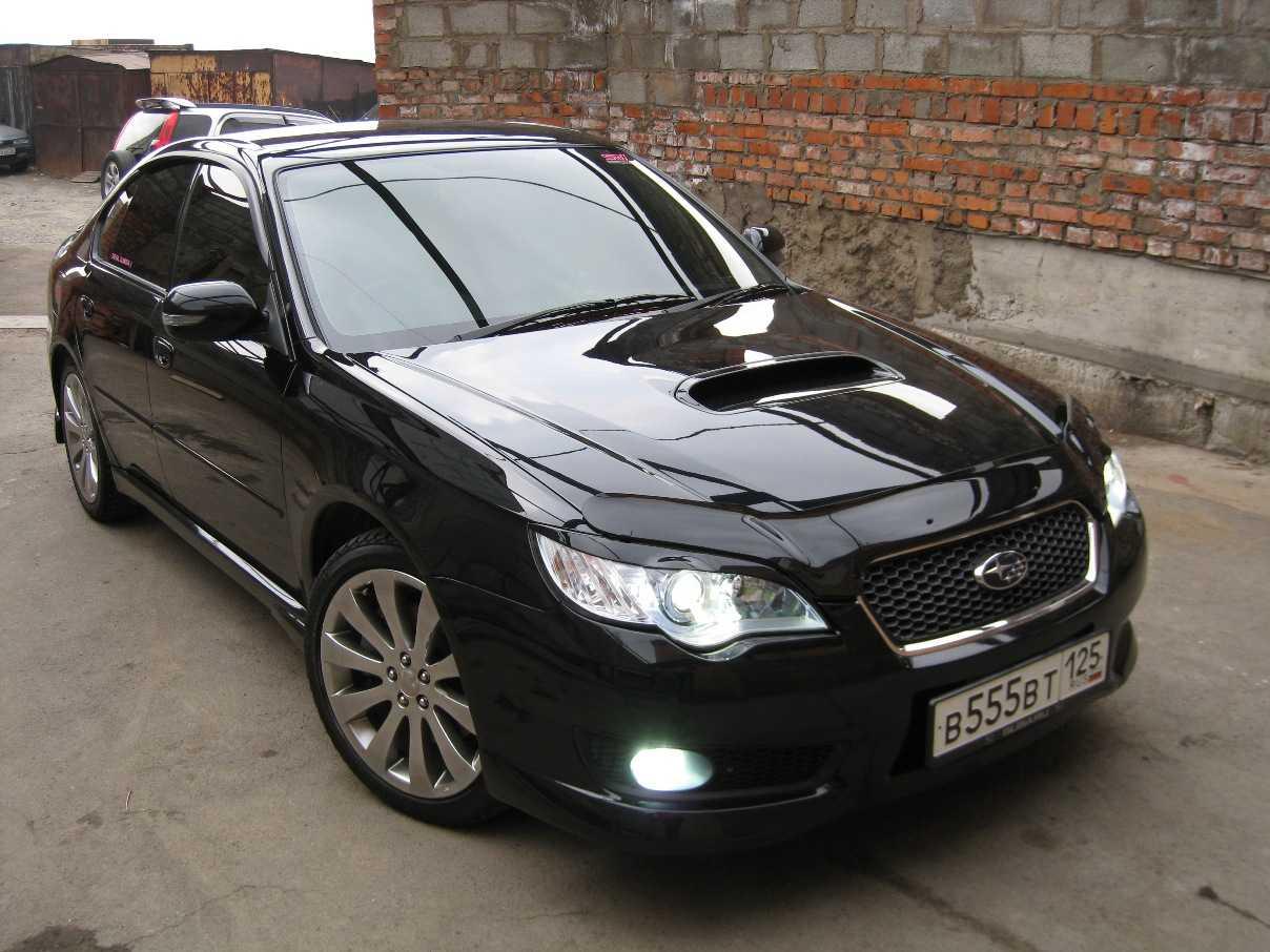 Subaru Outback Off Road >> 2008 Subaru Legacy B4 Images, 2000cc., Gasoline, Automatic ...