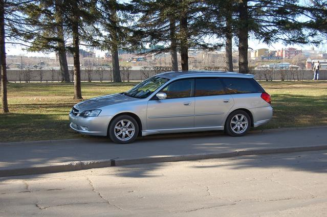 2005 subaru legacy grand wagon pictures gasoline automatic for sale. Black Bedroom Furniture Sets. Home Design Ideas