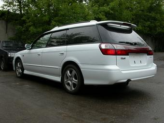 1999 subaru legacy wagon for sale 1994cc gasoline. Black Bedroom Furniture Sets. Home Design Ideas