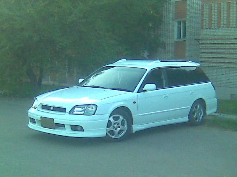 2000 subaru legacy wagon for sale gasoline automatic for sale. Black Bedroom Furniture Sets. Home Design Ideas