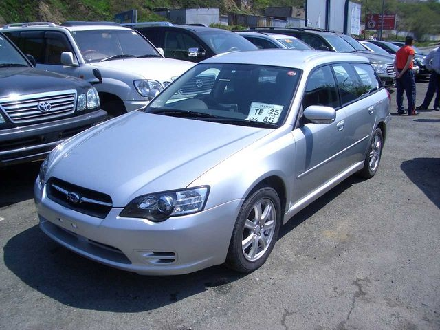used 2004 subaru legacy wagon photos. Black Bedroom Furniture Sets. Home Design Ideas