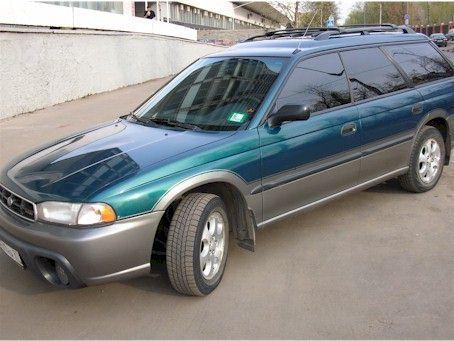 1998 subaru outback pictures gasoline automatic for sale. Black Bedroom Furniture Sets. Home Design Ideas