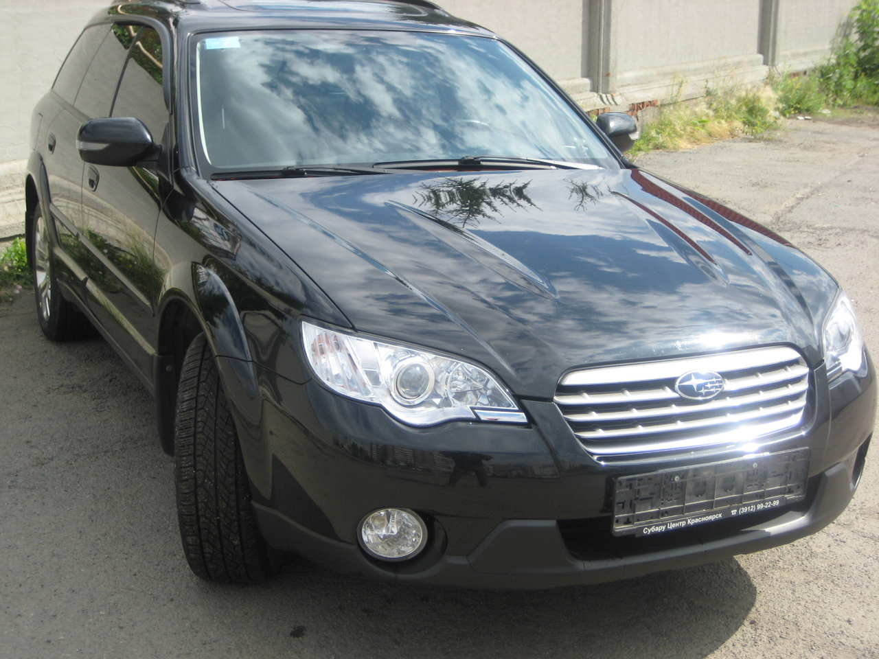 2008 subaru outback pics 3 0 gasoline automatic for sale. Black Bedroom Furniture Sets. Home Design Ideas