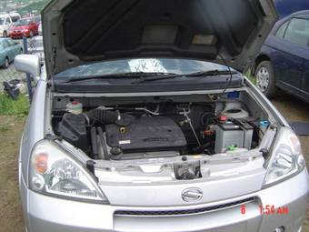 used 2003 suzuki aerio sedan photos 1800cc gasoline ff. Black Bedroom Furniture Sets. Home Design Ideas