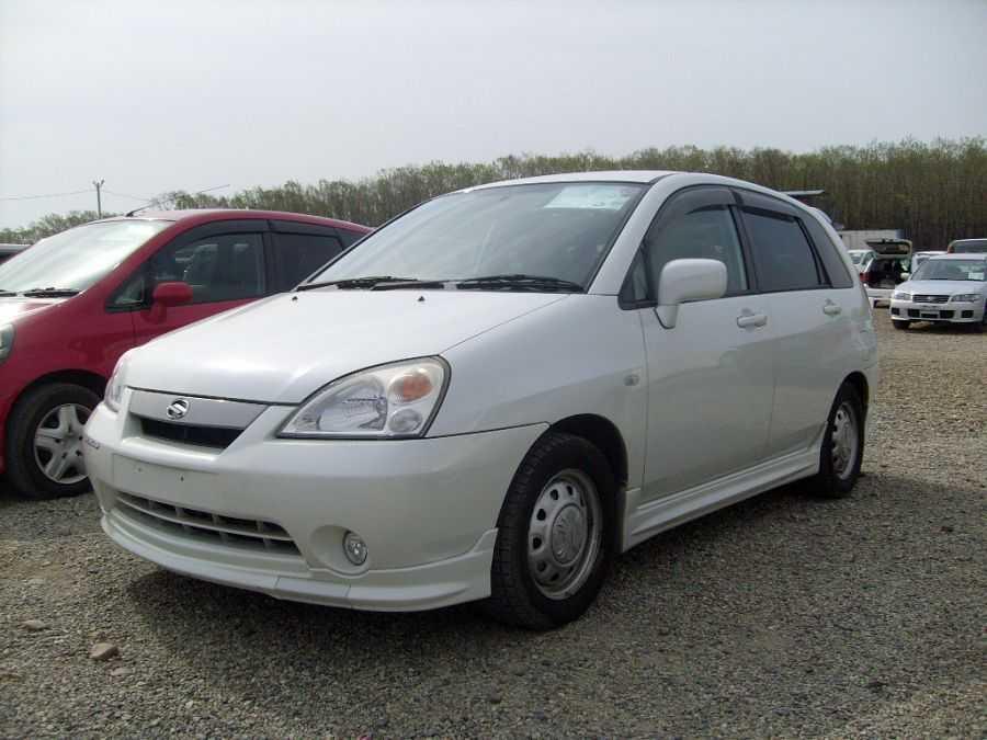 Suzuki Sx Automatic For Sale