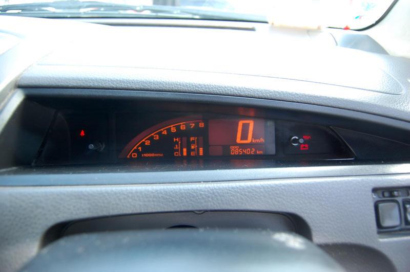 2001 Suzuki Aerio Wagon Images, 1500cc., Gasoline, Automatic For Sale