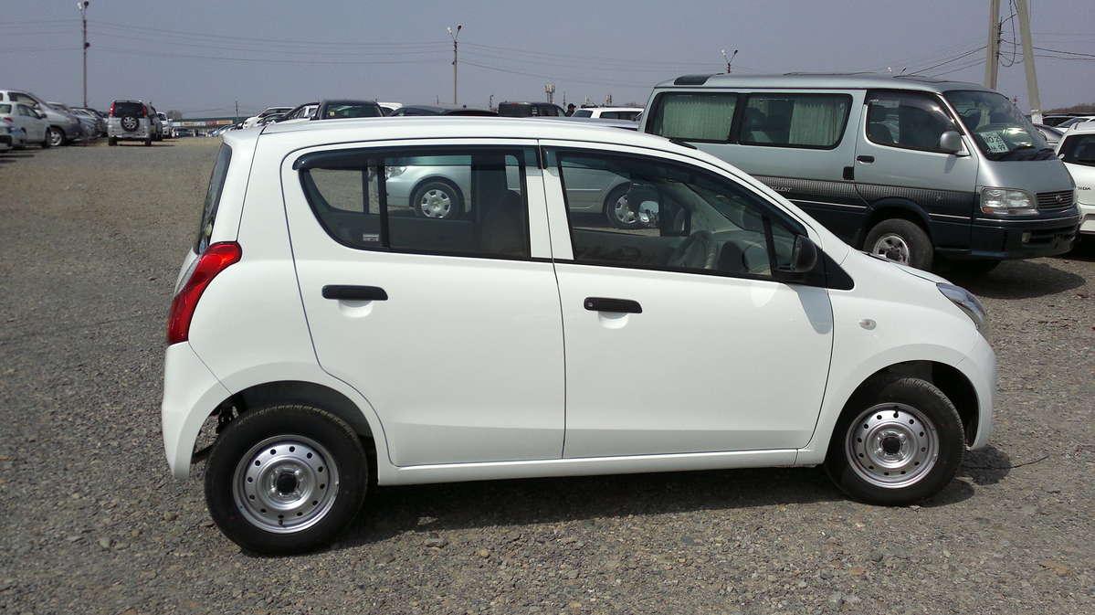 2011 suzuki alto images 700cc gasoline ff automatic for sale