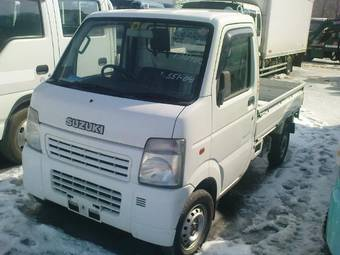 Suzuki Carry  Dat
