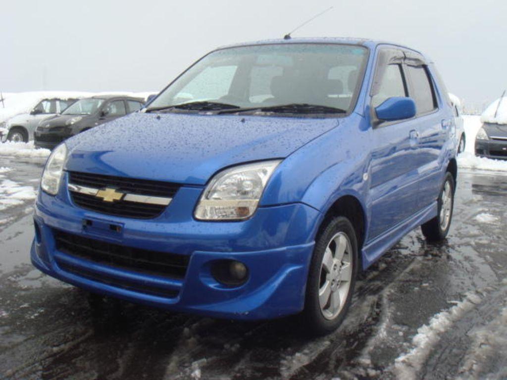 2005 Suzuki Chevrolet Cruze For Sale