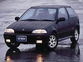 КПП(АКПП)Контрактный Suzuki Cultus…