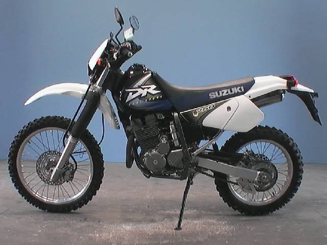 1999 Suzuki Dr250r Wallpapers 0 3l For Sale
