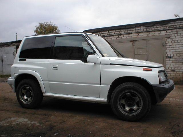 Suzuki Samurai Wont Start