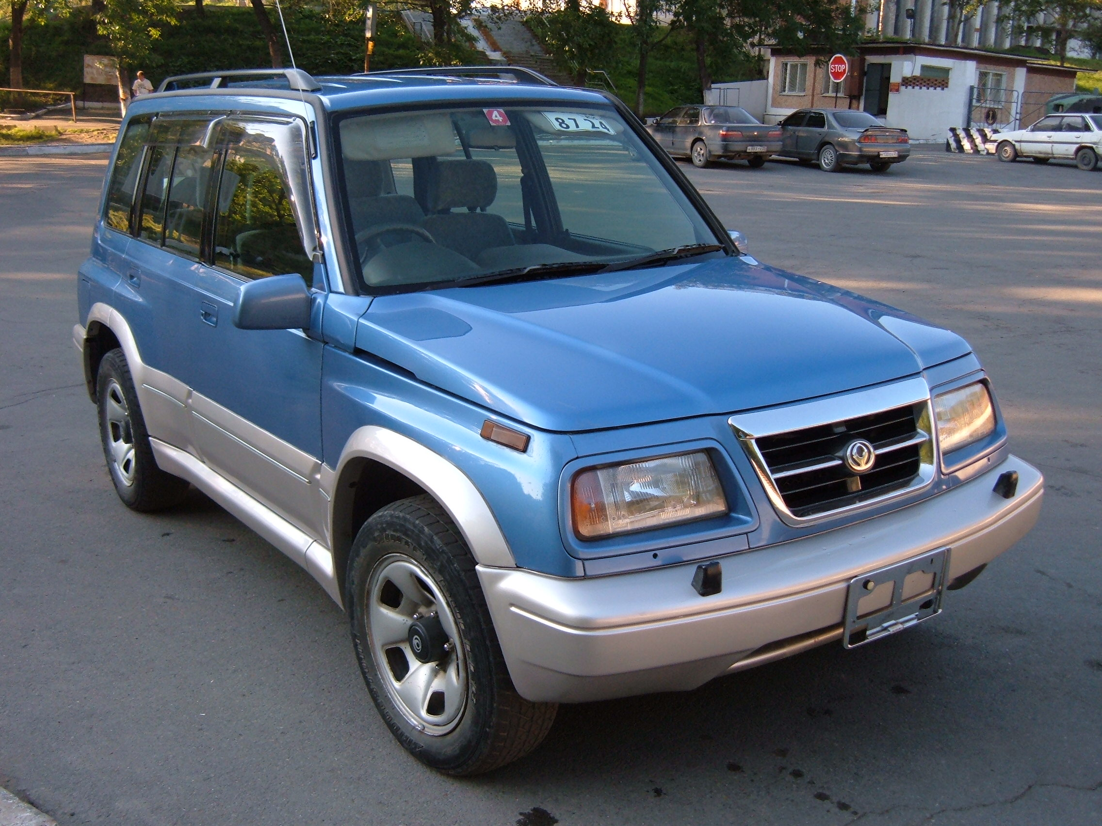 manual suzuki grand nomade 1999 mercury