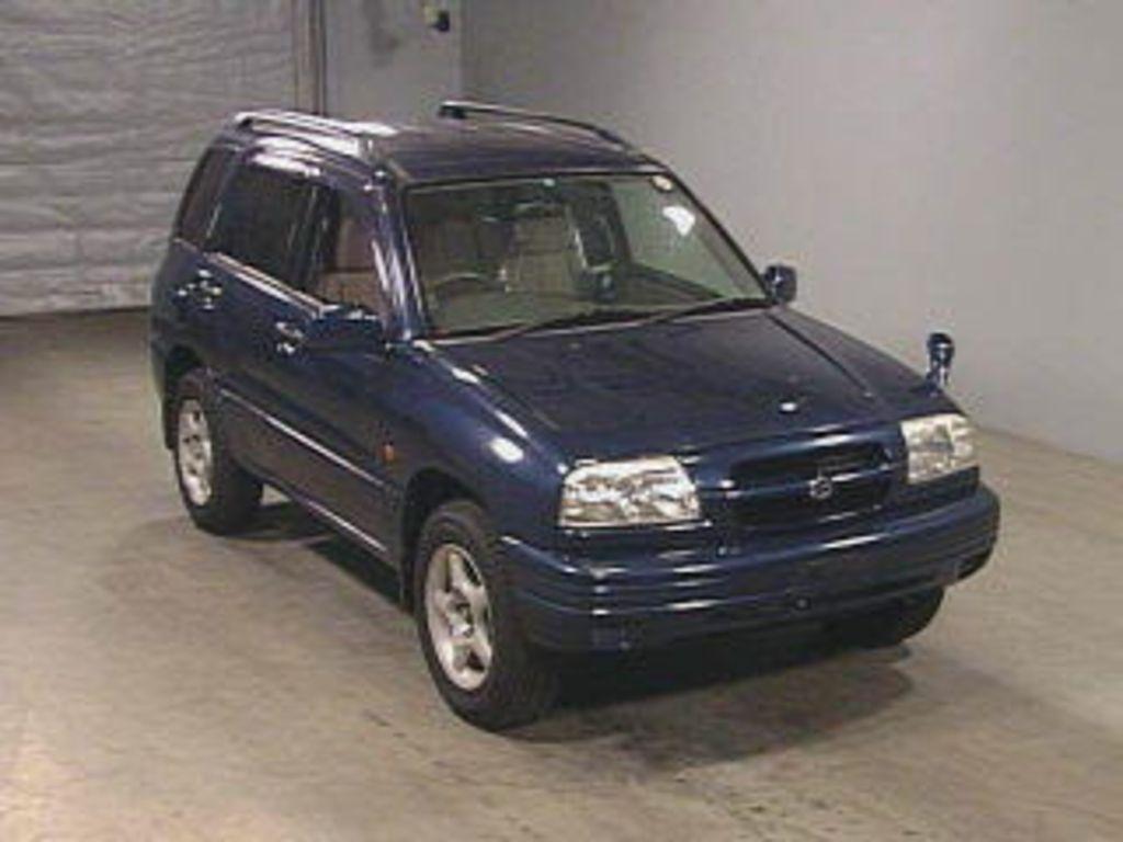 1998 suzuki escudo pictures 2000cc gasoline automatic suzuki escudo 1998