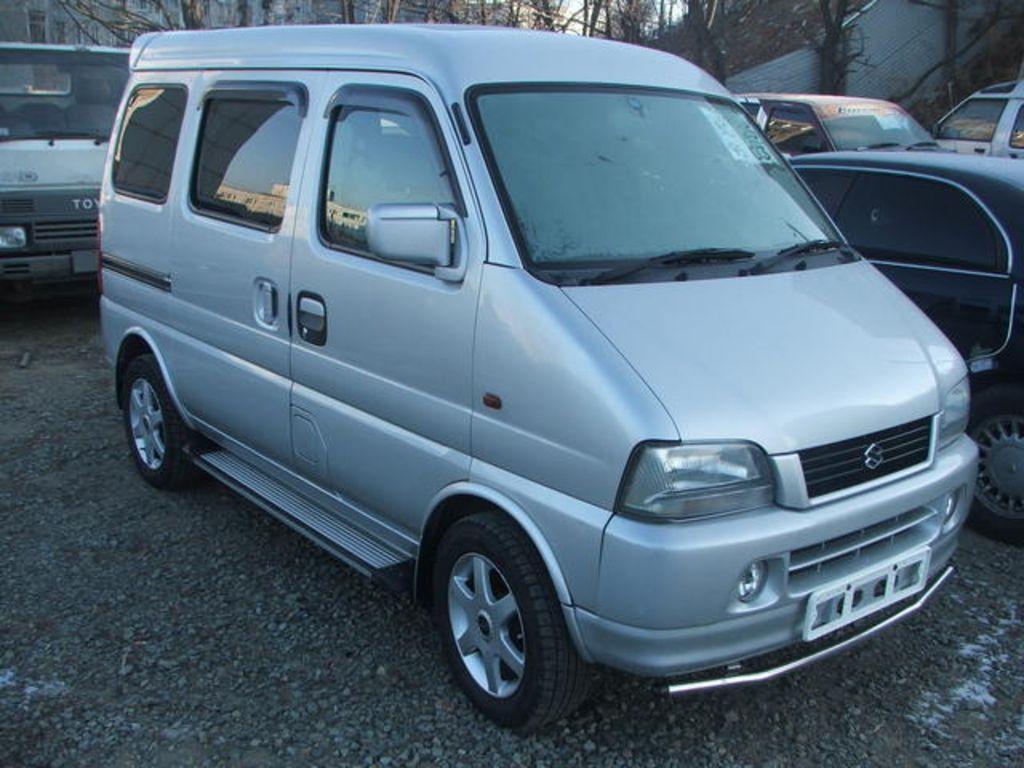 timing problem rh geometroforum com Suzuki Every Landy Fuel Consumption Suzuki Van