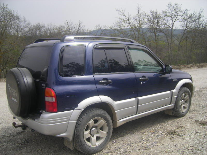 2000 suzuki grand vitara pics 1 5 gasoline manual for sale. Black Bedroom Furniture Sets. Home Design Ideas
