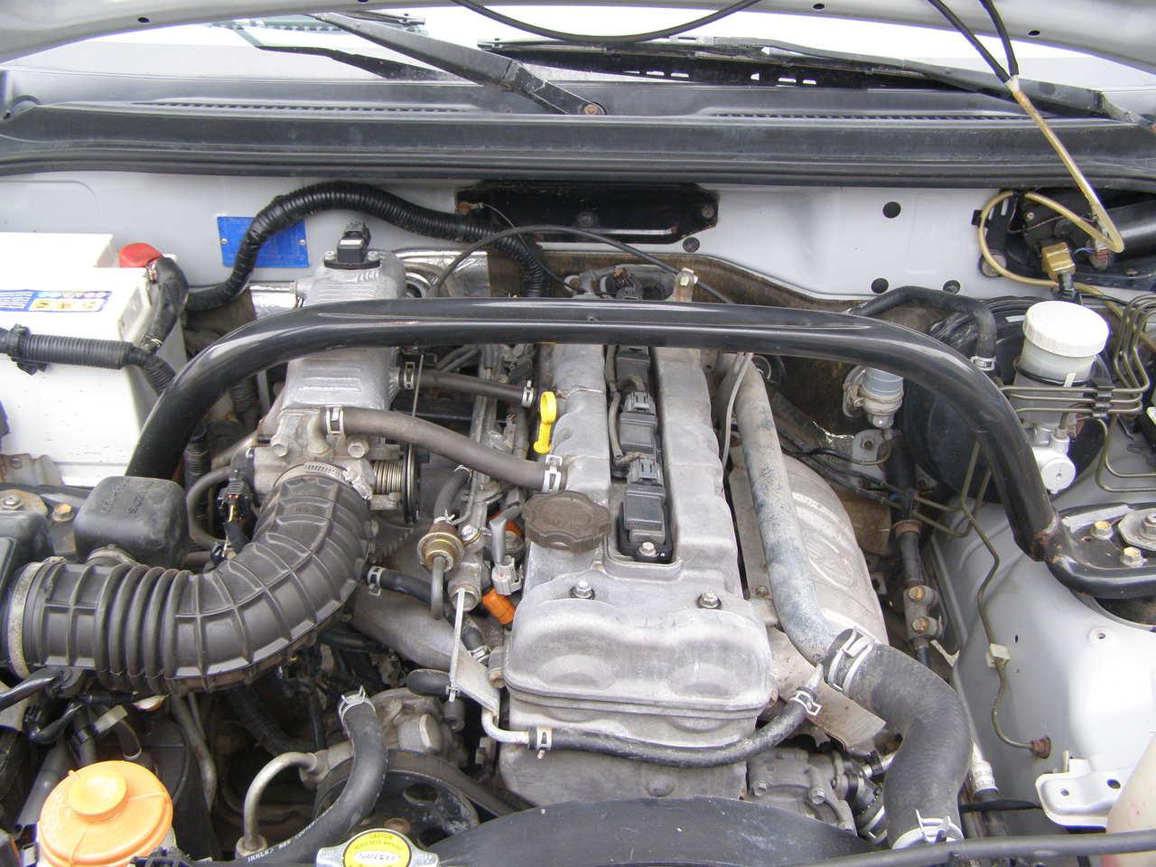 Suzuki Grand Vitara A B Orig on 2001 Suzuki Vitara Problems