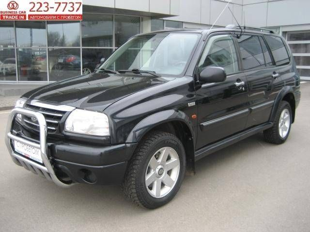 2003 suzuki grand vitara xl 7 specs mpg towing capacity size photos 2003 suzuki grand vitara xl 7 specs