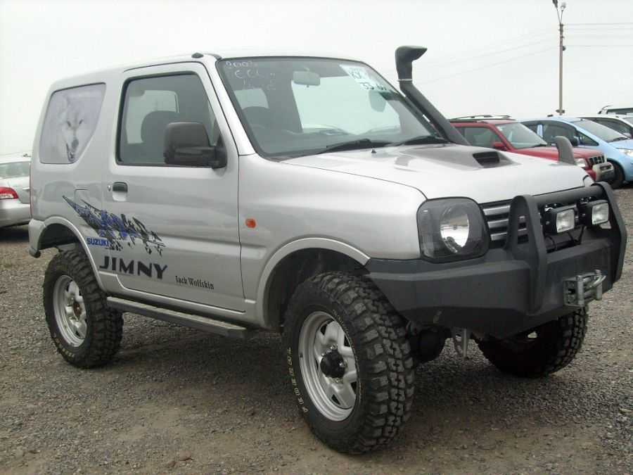 2003 suzuki jimny pictures 660cc gasoline manual for sale. Black Bedroom Furniture Sets. Home Design Ideas