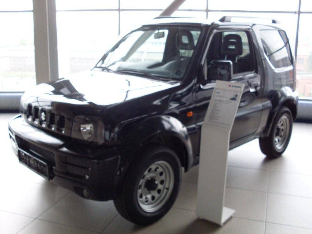 suzuki jimny diesel engine for autos weblog. Black Bedroom Furniture Sets. Home Design Ideas