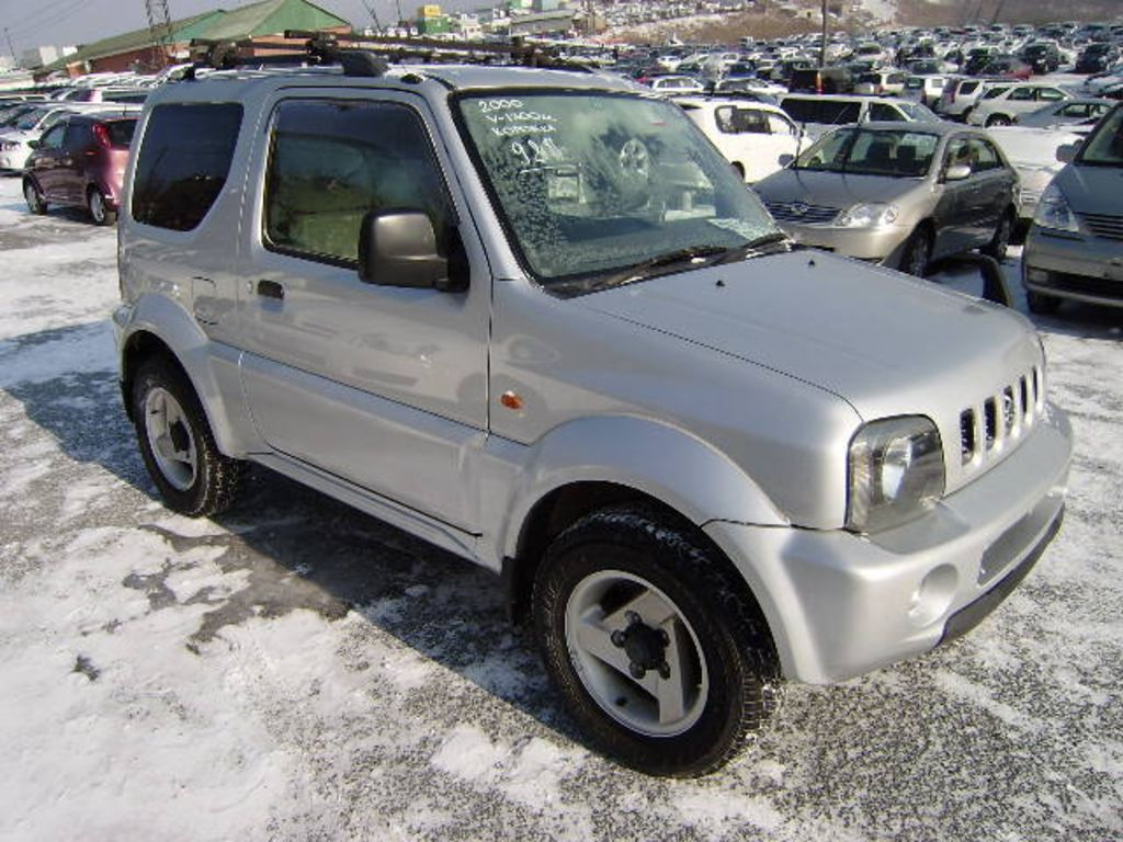 2000 suzuki jimny wide pictures. Black Bedroom Furniture Sets. Home Design Ideas