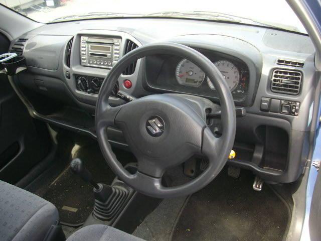Suzuki Kei Cc Fuel Consumption
