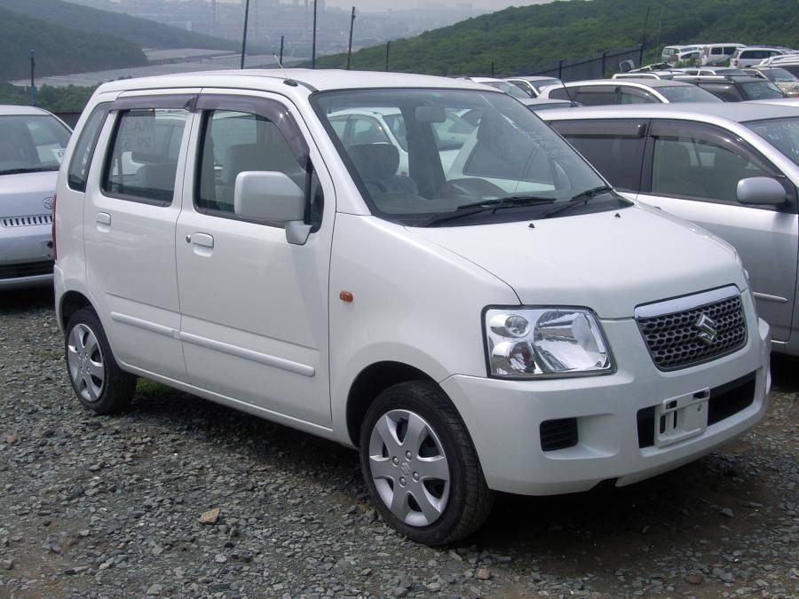 Suzuki atvs 12