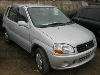 1999 Suzuki Swift For Sale