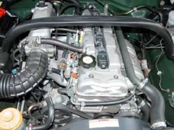 2001 Suzuki Vitara For Sale 2 0 Gasoline Automatic For Sale