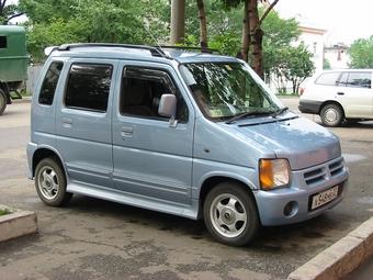 used 1997 suzuki wagon r images 1000cc gasoline ff manual for sale rh cars directory net suzuki wagon manual price in pakistan suzuki wagon r manual pdf