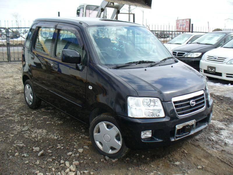 Suzuki Car Dealers In Kenya