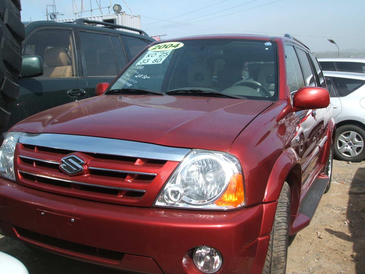 Suzuki Xl For Sale All Over The World