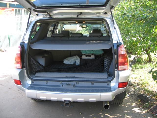 used 2004 toyota 4runner photos gasoline automatic for sale. Black Bedroom Furniture Sets. Home Design Ideas