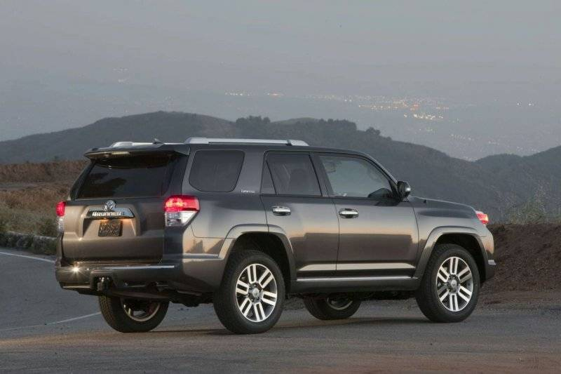 2009 toyota 4runner photos 4 0 gasoline automatic for sale. Black Bedroom Furniture Sets. Home Design Ideas